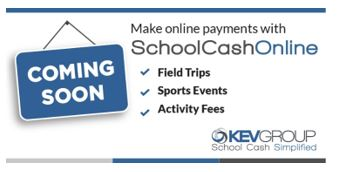 Wetzel County Schools to Begin Using SchoolCashOnline